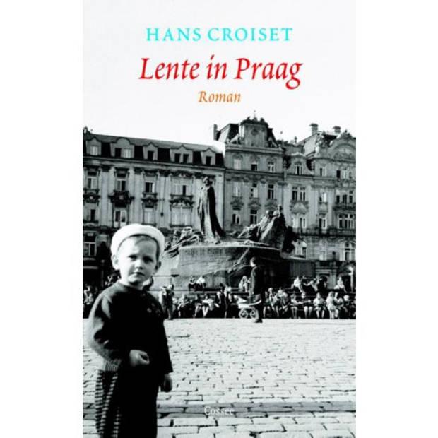 Lente In Praag