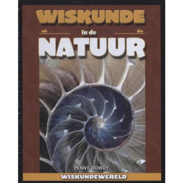 Wiskunde In De Natuur - Wiskundewereld