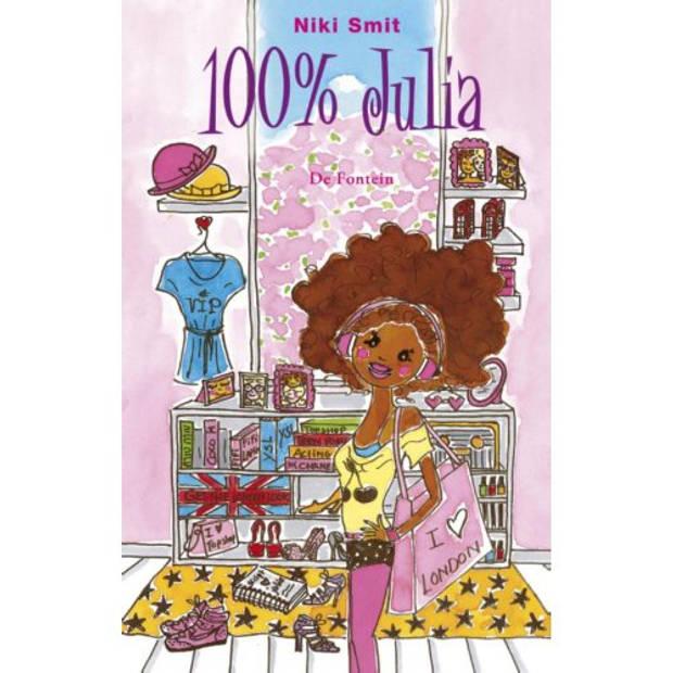 100% Julia - 100%