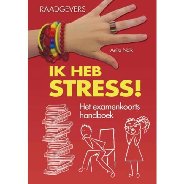 Ik Heb Stress - Mijn Echte Hulpwijzer
