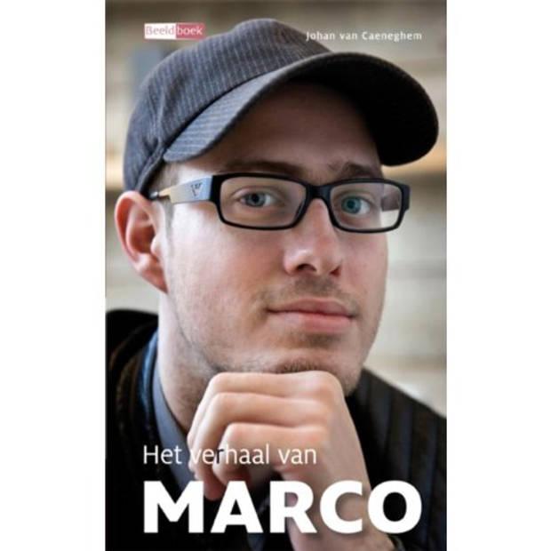Het Verhaal Van Marco - Beeldboek
