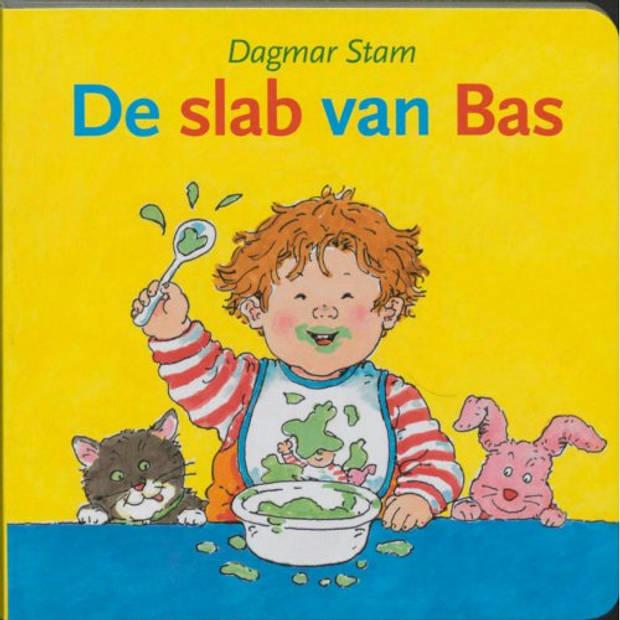 De Slab Van Bas