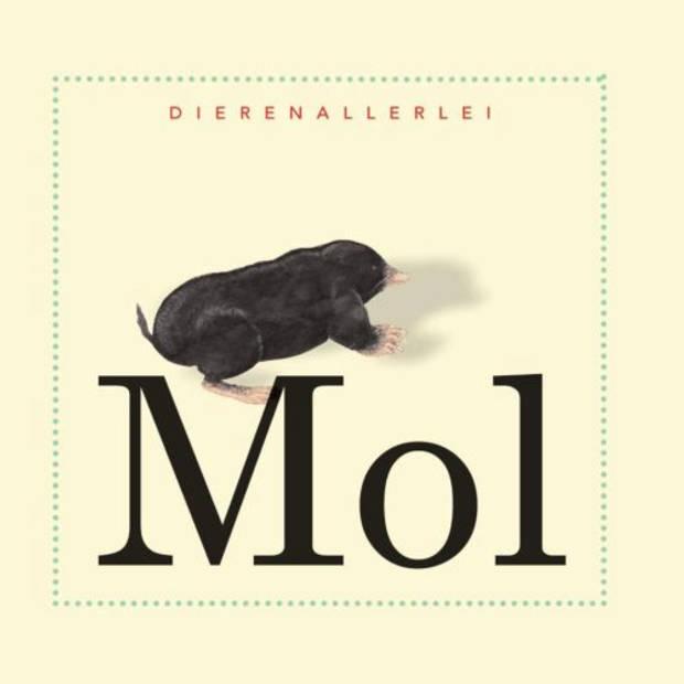 Mol - Dierenallerlei