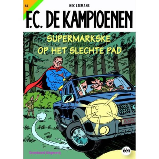 Supermarkse op het slechte pad - F.C. De