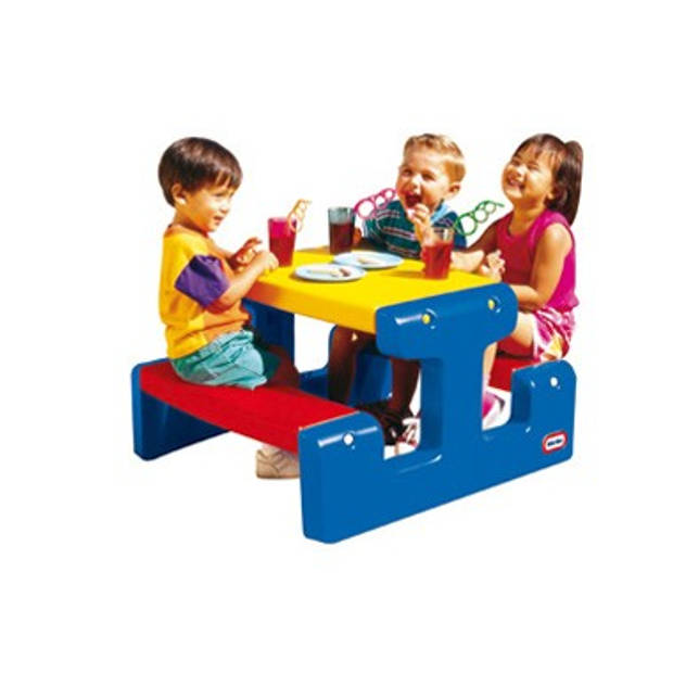 Little Tikes Picknick Tafel