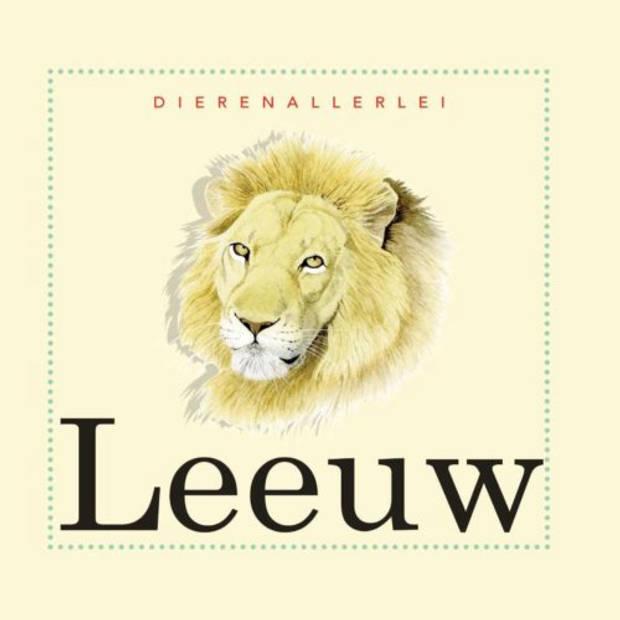 Leeuw - Dierenallerlei