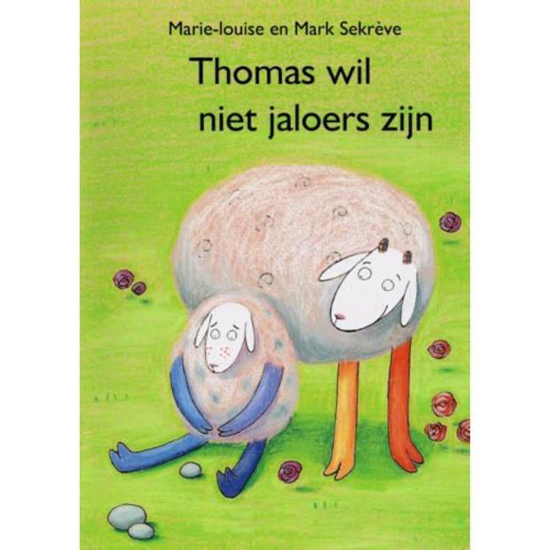 Thomas Wil Niet Jaloers Zijn
