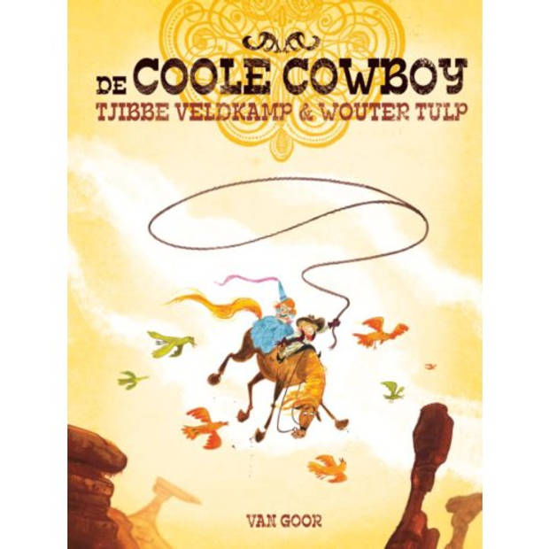 De Coole Cowboy