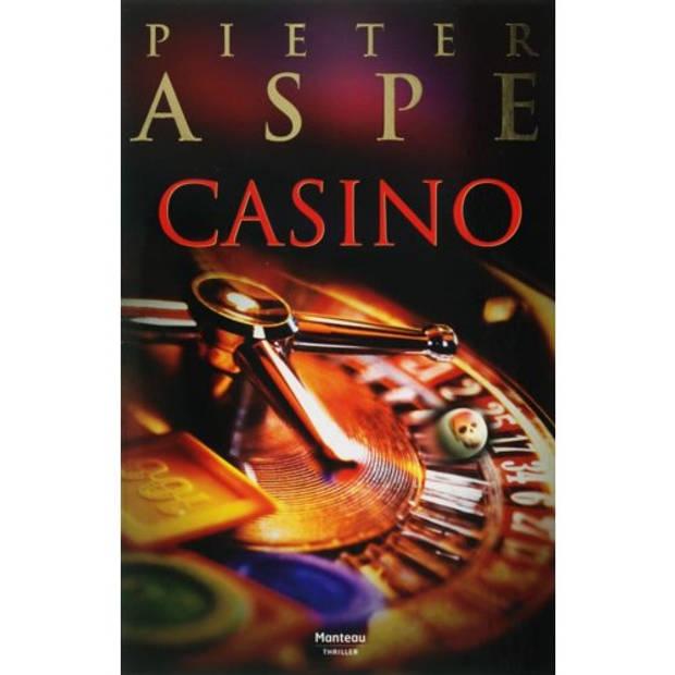 Casino - Aspe