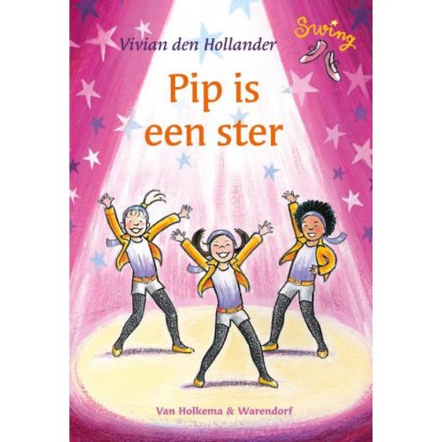 Pip Is Een Ster - Swing