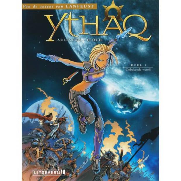 Onbekende wereld - Ythaq