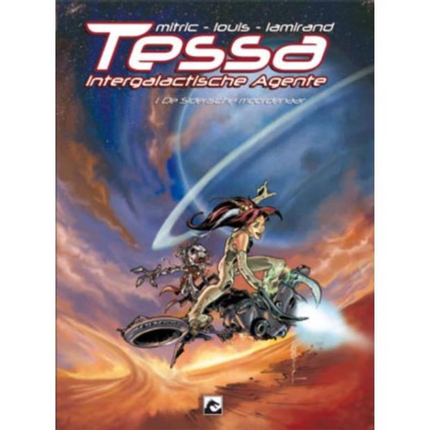 De Siderische Moordenaar - Tessa, Intergalactische