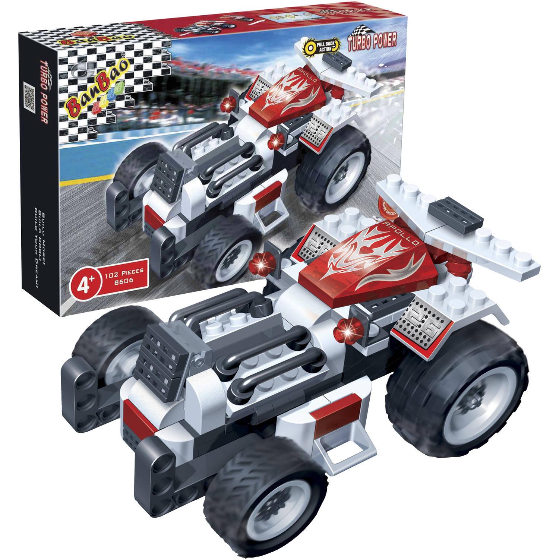 Afbeelding van BanBao Apollo Racer 8606