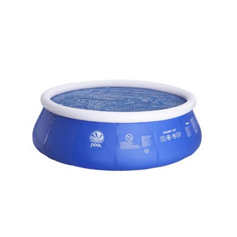 Afbeelding van Solar Prompt afdekhoes voor zwembad - 300 cm