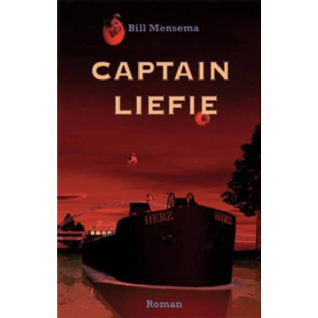 Captain Liefie