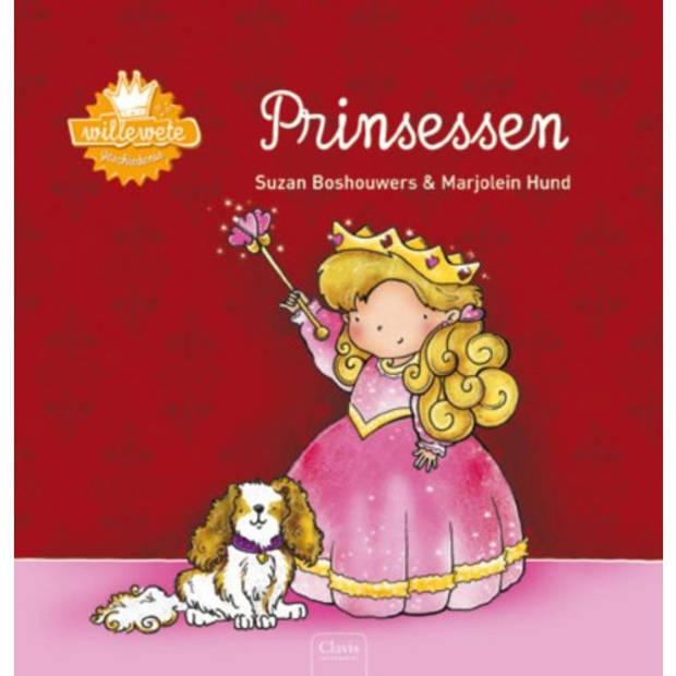 Prinsessen - Willewete