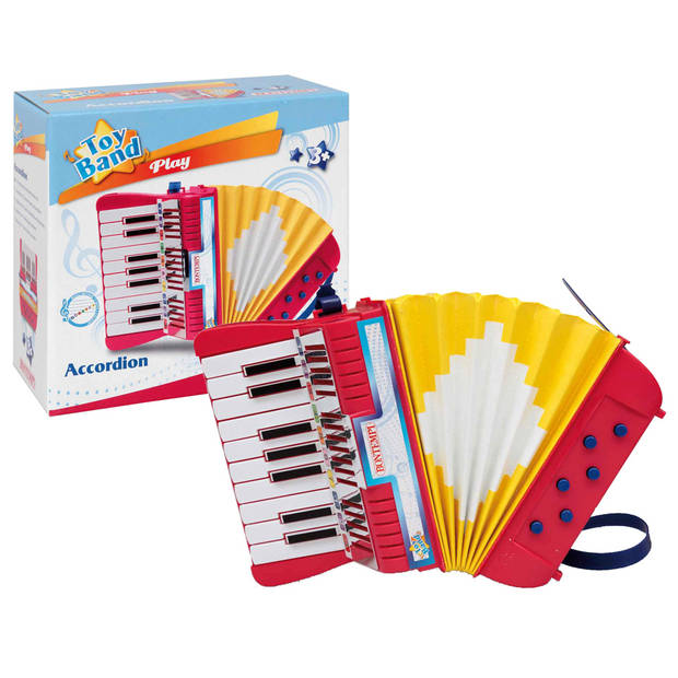 Bontempi accordeon