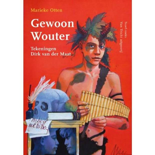 Gewoon Wouter - Troef-Reeks