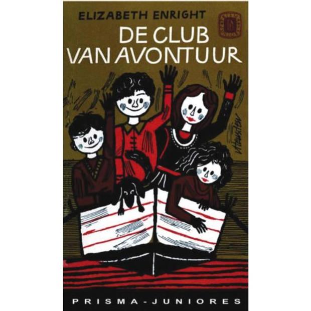 Club Van Avontuur