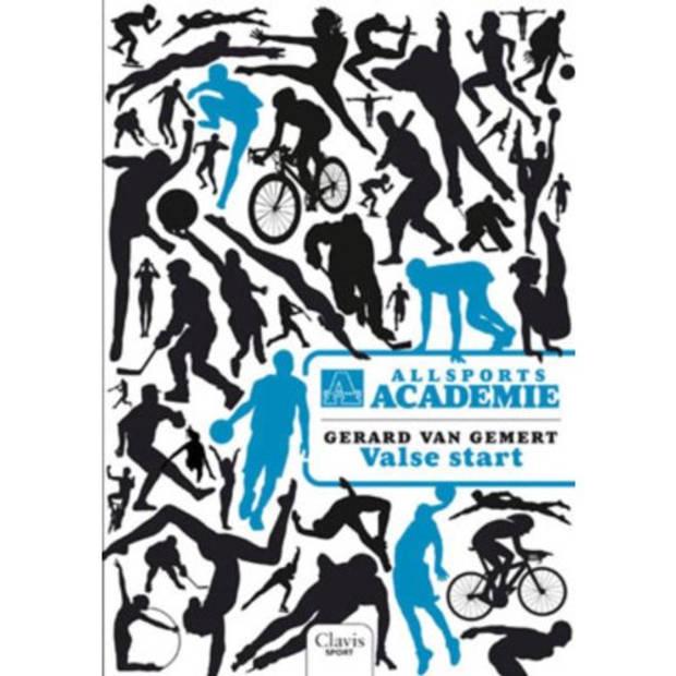 Valse Start - Allsports Academie