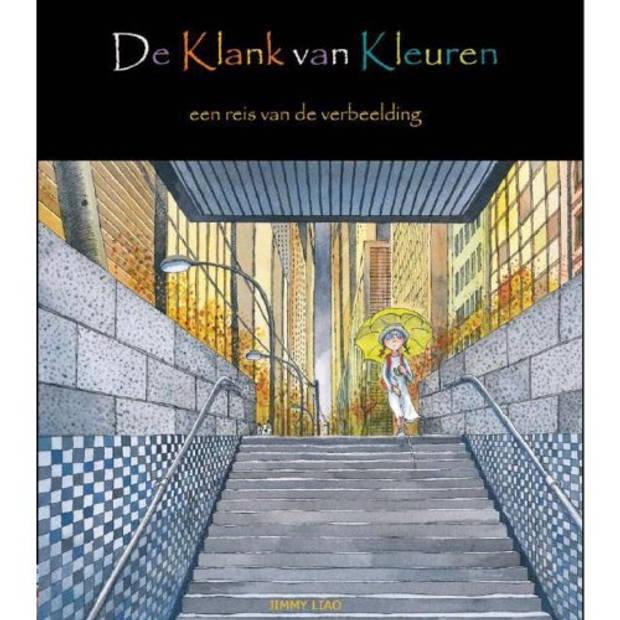 De Klank Van Kleuren