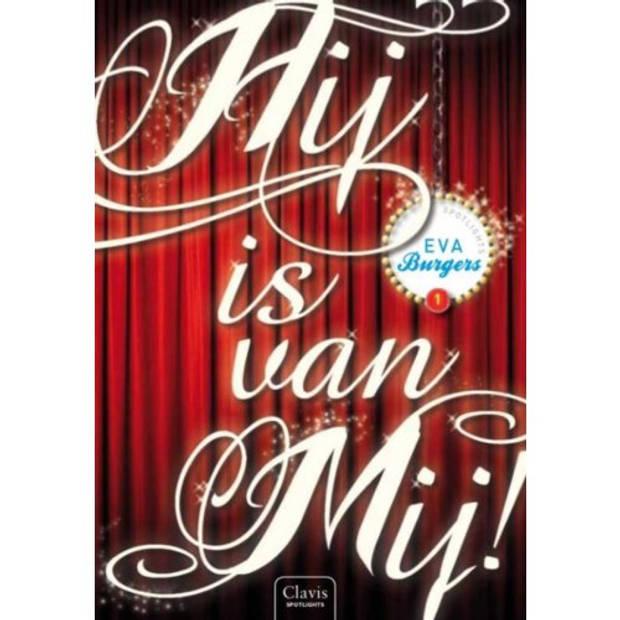 Hij Is Van Mij! - Spotlights