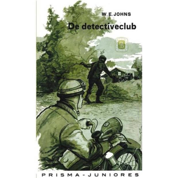 Detectiveclub - Vantoen.Nu