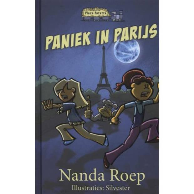 Paniek In Parijs - Plaza Patatta