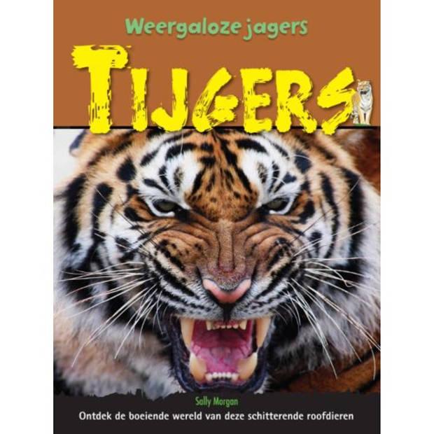 Tijgers - Weergaloze Jagers