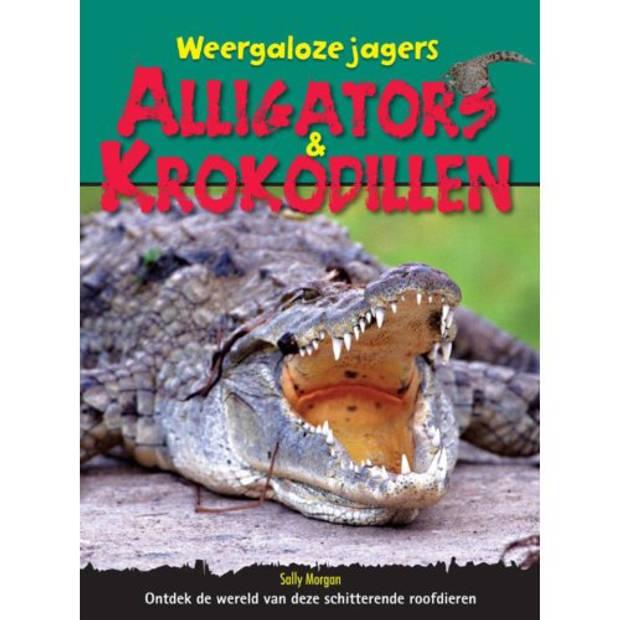 Alligators & Krokodillen - Weergaloze Jagers