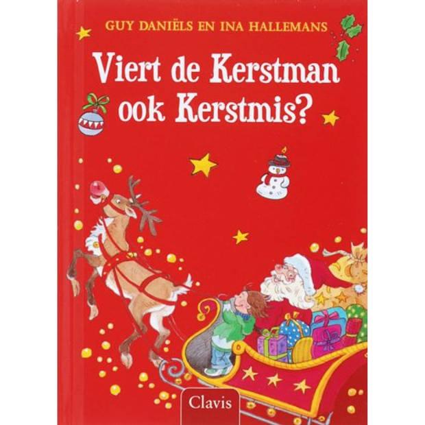 Viert De Kerstman Ook Kerstmis? / Mini