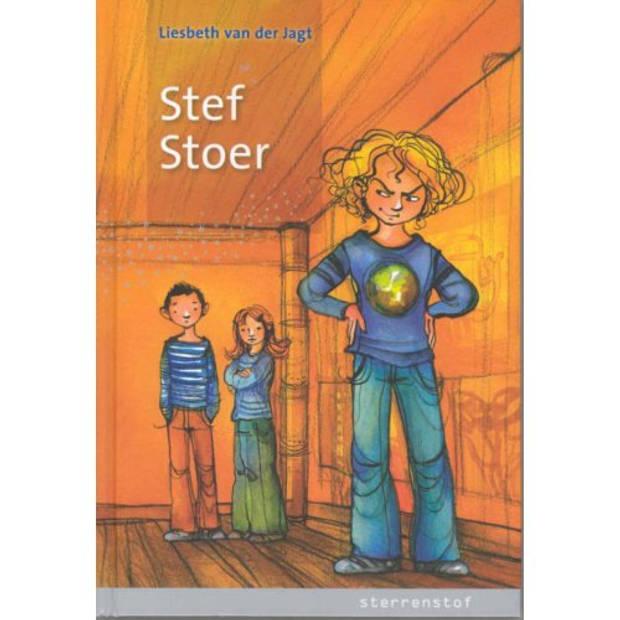 Stef Stoer - Sterrenstof