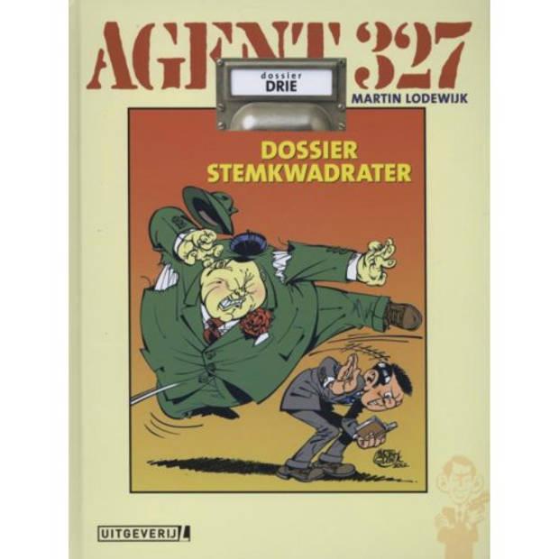 Stemkwadrater - Agent 327