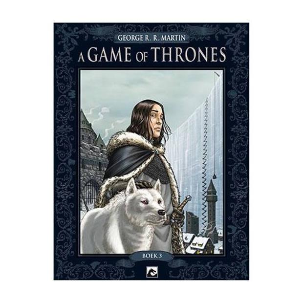 A Game Of Thrones / Boek 3