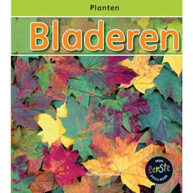 Bladeren - Planten