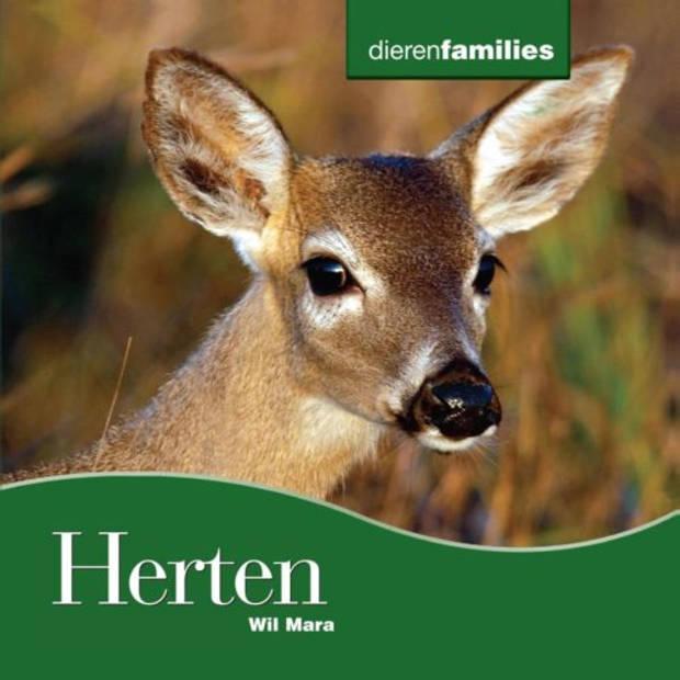 Herten - Dierenfamilies