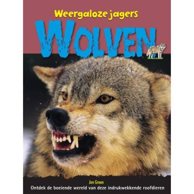 Wolven - Weergaloze Jagers