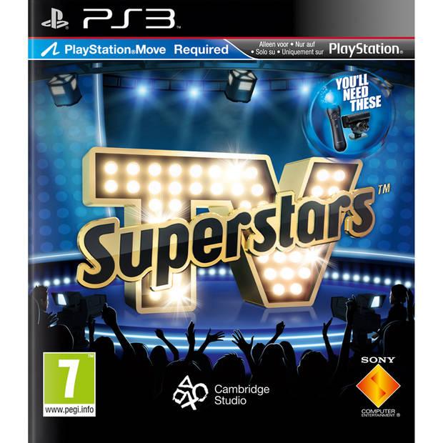 Ps3 Move Tv Superstars 2v20