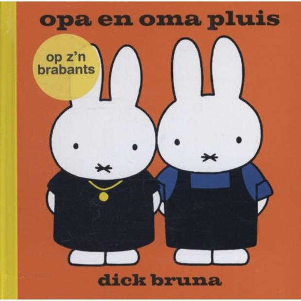 Opa En Oma Pluis Op Z'n Brabants