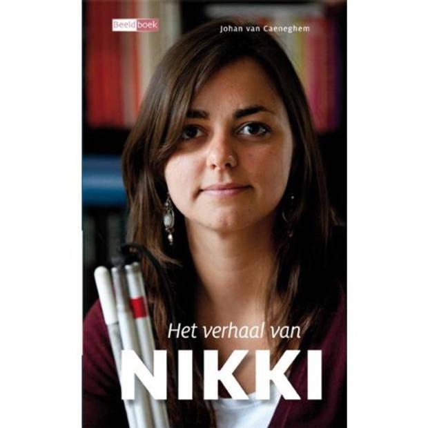 Het Verhaal Van Nikki - Beeldboek