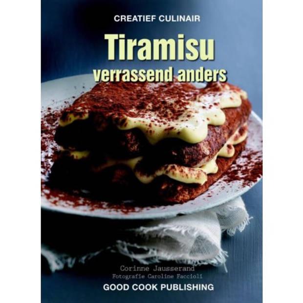 Tiramisu - Creatief Culinair