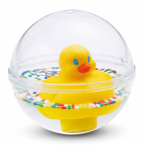 Fisher-Price waterbal eend