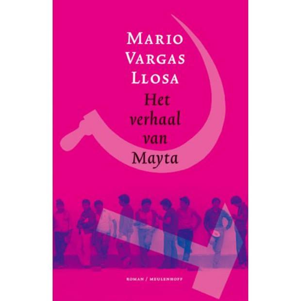 Het Verhaal Van Mayta