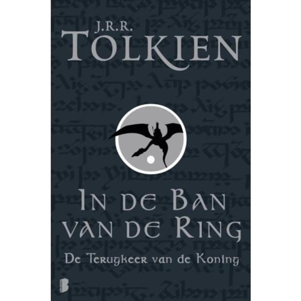 De Terugkeer Van De Koning - In De Ban Van De Ring