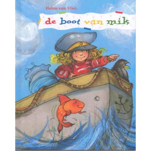 De Boot Van Mik - Top