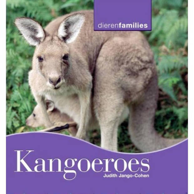 Kangoeroes - Dierenfamilies