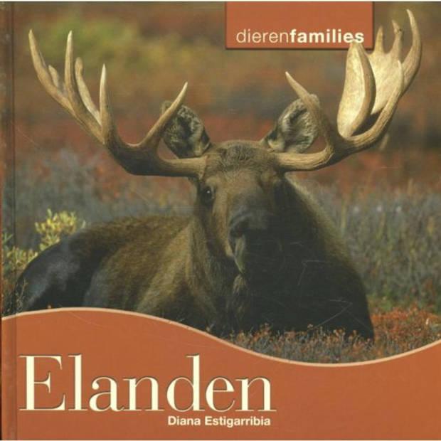 Elanden - Dierenfamilies