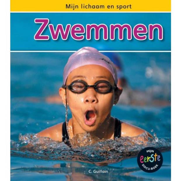 Zwemmen - Mijn lichaam en sport