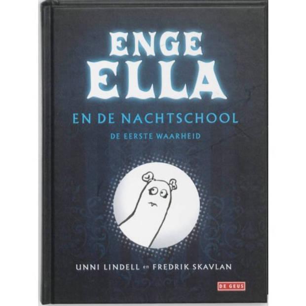 Enge Ella En De Nachtschool - Enge Ella