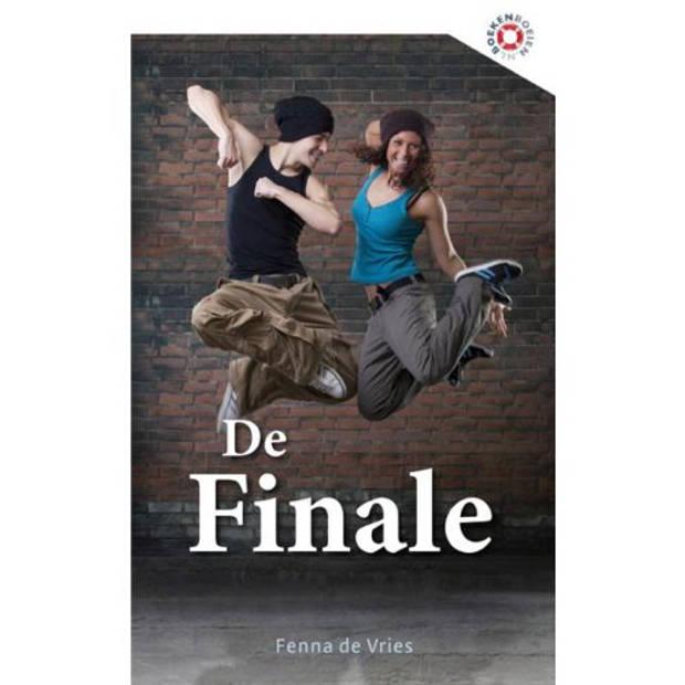 De Finale - Boeken Boeien